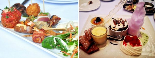 5 Amazing Restaurants That You Just Can't Miss