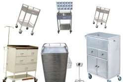 Tips To Choose Stainless Steel Hospital Trolley Supplier