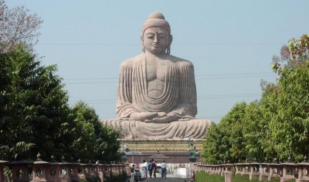 Explore Bihar and Its Capital Patna This Holiday