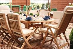 Creative and Innovative DIY Outdoor Furniture Ideas
