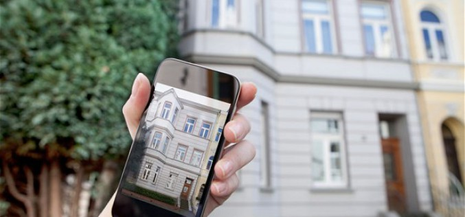 Why People Across The Globe Are Using Property Apps and You Should Too