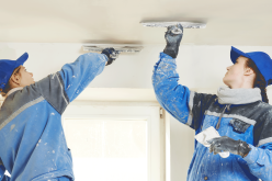 Things To Know About Restoring Residential And Commercial Ceilings