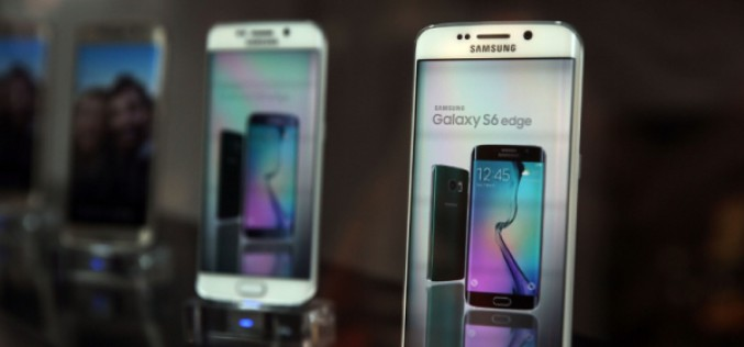 The Next Revolutionary Samsung Galaxy S7