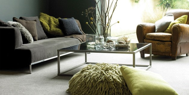 A Global Leader Of Carpets: Cormar Carpets