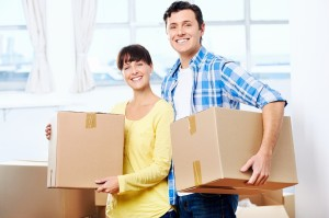 How To Overcome The Moving Blues