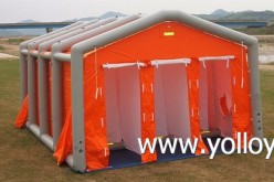 Top 5 clear inflatable dome tent