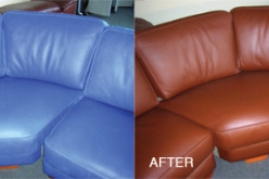 Unfolding The Dilemma Of Color Fading Of Leather Sofa