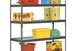 Advantages Of Heavy Duty Steel Shelving