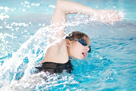 A Few Tips To Improve Your Swimming Lessons