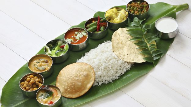 Favourite Rice Dishes In Tamil Cuisine