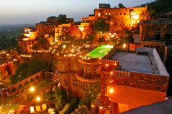 Neemrana – A Destination Of Bliss For Your Soul