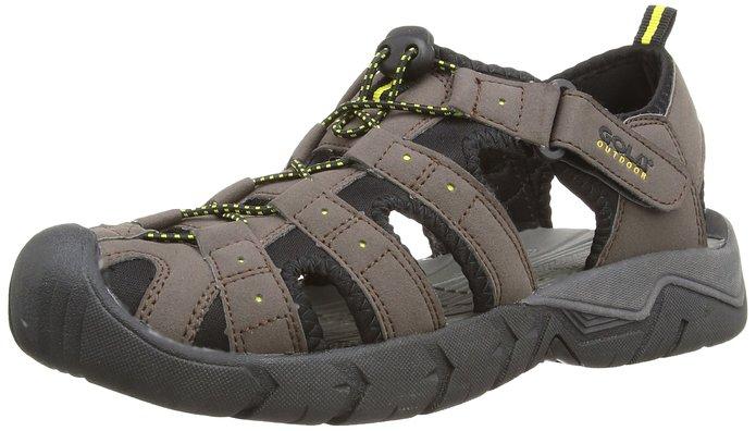 The 6 Top Benefits Of Gola Sandals