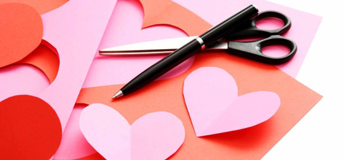 A VALENTINE GIFT FOR YOUR ART LOVING PARTNER