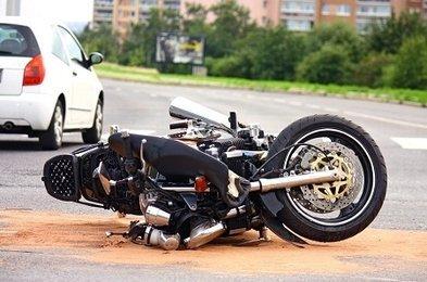 Navigating A Motorcycle Injury Case