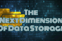 The Next Dimension Of Data Storage