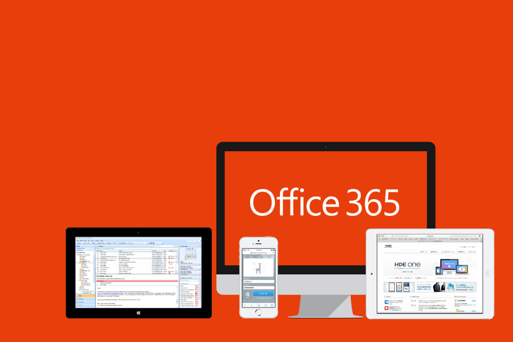 Work Anywhere With Two Cloud Technologies