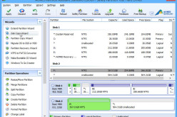 Mange You Partitions: AOMEI Partition Assistant Standard Review