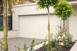 A Garage Door Primer