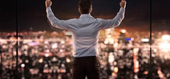 A Successful Business Entrepreneur