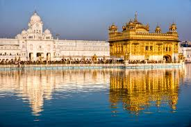 The Golden Temple - Pride Of Amritsar and Home To Sikhs