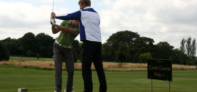 Easy Golf Playing Tips