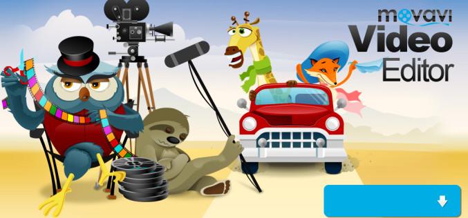Review: Movavi Video Editor