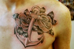 Anchor Tattoos: Meaning and History