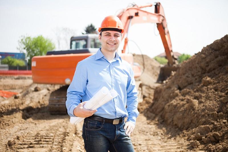 excavation services