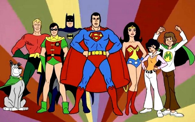 Top 7 Hanna Barbera Cartoons and Shows