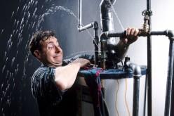 5 Shocking Plumbing Accidents