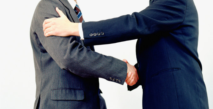 Financing Business Mergers & Acquisitions