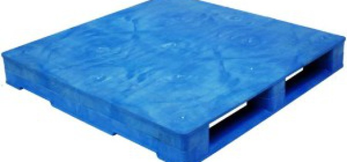 All Of The Information You Need About The Load Types Of Plastic Pallets