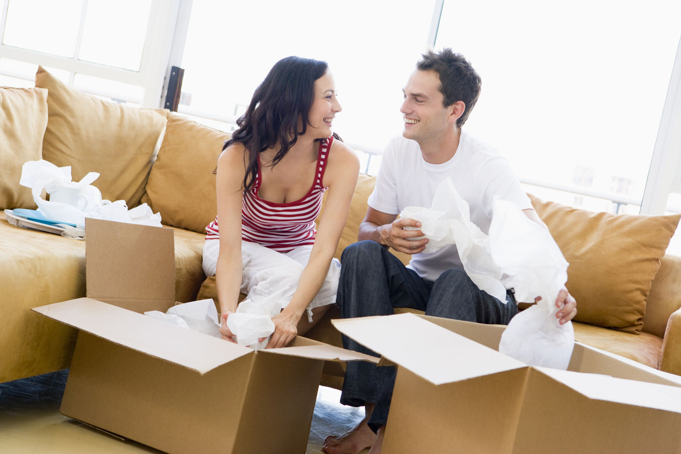 Are You Finding A Good Removal Company In Watford For Shifting