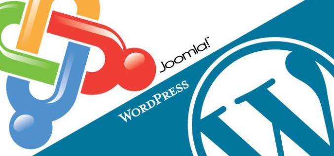 Joomla And WordPress: Best Options For Website Development