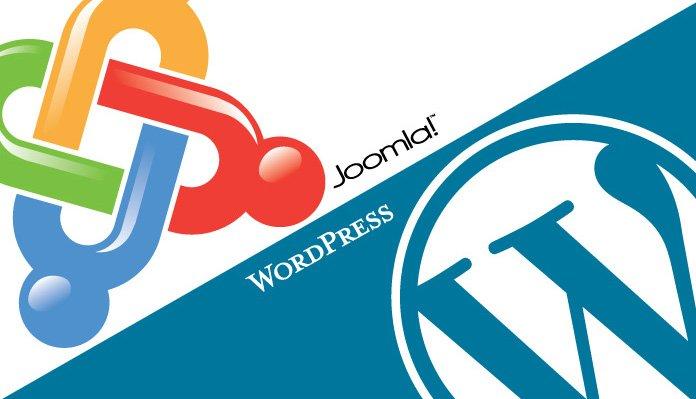 Joomla And WordPress: Best Options For Website Development