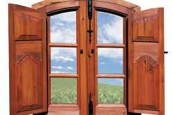 How To Take Care Of Wooden Windows