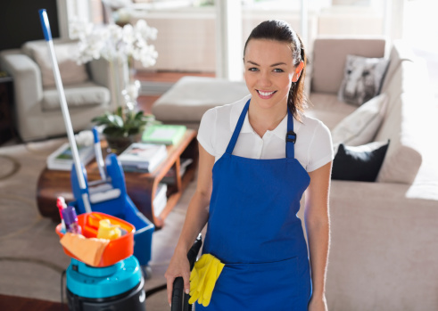 Things To Look At When Choosing House Cleaning Services Company