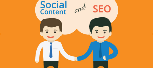 4 Ways To Use Social SEO For Your Small Business Success