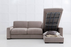 Sofa Beds: The Space Saving Hybrids Of Function and Grace