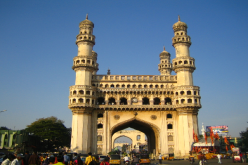Some Well Kept Secrets Of Hyderabad: Unveiling History