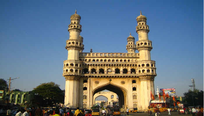 Some Well Kept Secrets Of Hyderabad Unveiling History