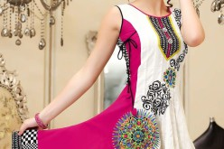 A Collection Of Designer Kurtis