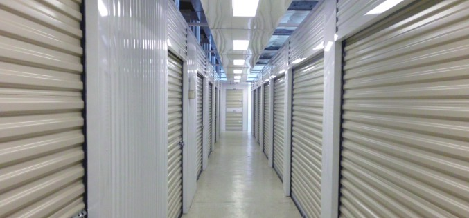 How To Use Your Self Storage Unit Effectively