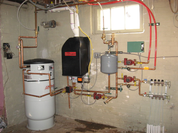 Why Gas Water Heaters Are A Good Idea