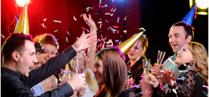 Reasons Why You Should Attend A New Year's Eve Party
