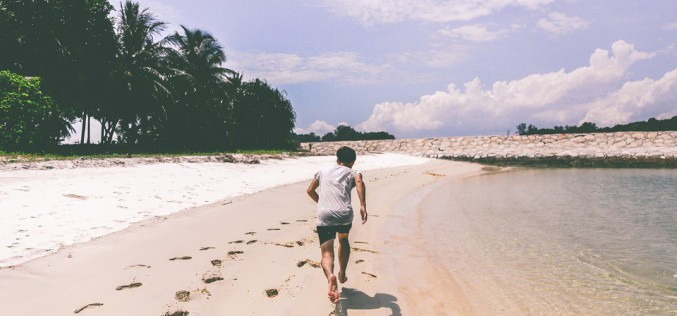 5 Simple Ways To Keep Exercising While On Vacation
