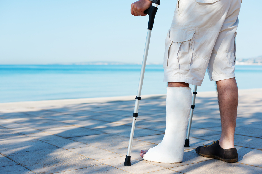 How Quickly Will A Personal Injury Claim Be Processed