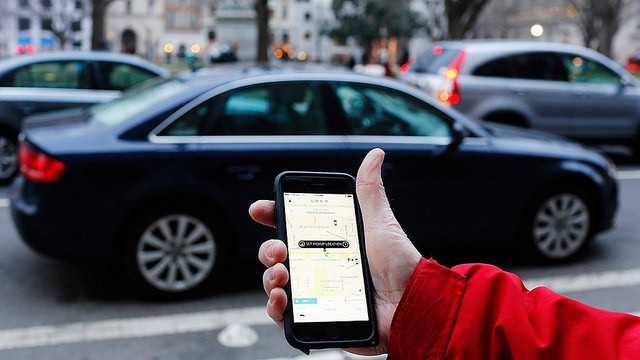The Differences In The Uber Options