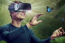 Technology's Latest Gift – Virtual Reality