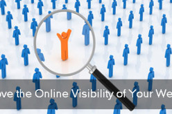 9 Expert Tips To Increase Visibility Of Your Website!